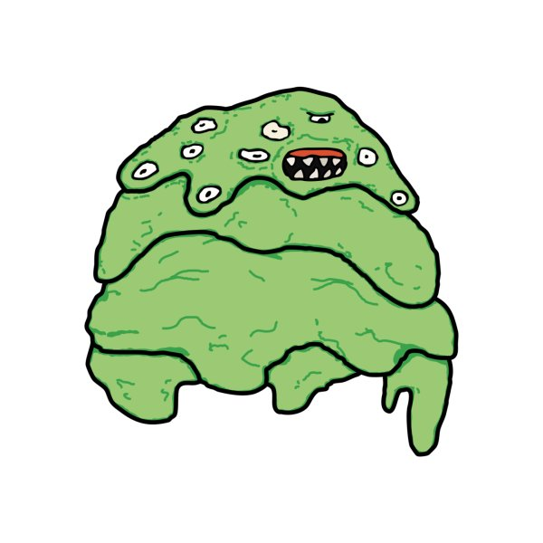image for triple slime stack