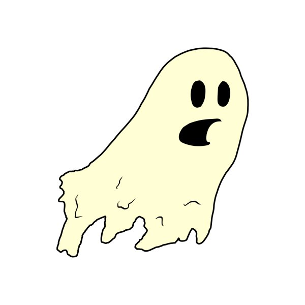 image for ghost #1