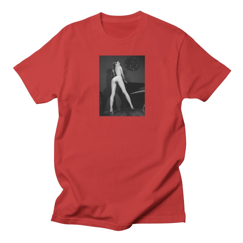 Cheeky Men's T-Shirt by