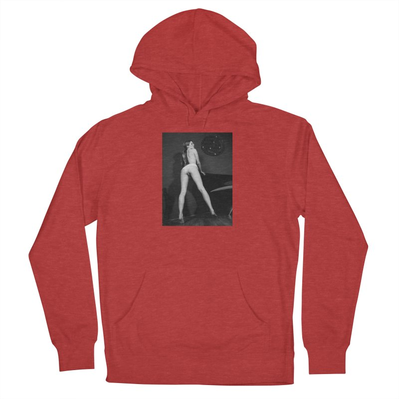 Cheeky Men's French Terry Pullover Hoody by
