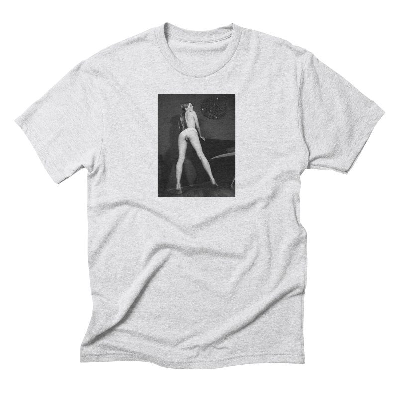 Cheeky Men's Triblend T-Shirt by