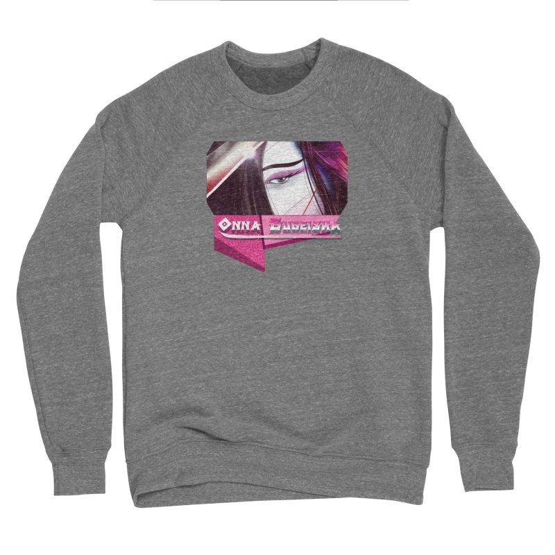 Onna Bugeisha Women's Sponge Fleece Sweatshirt by Character Issues Shop