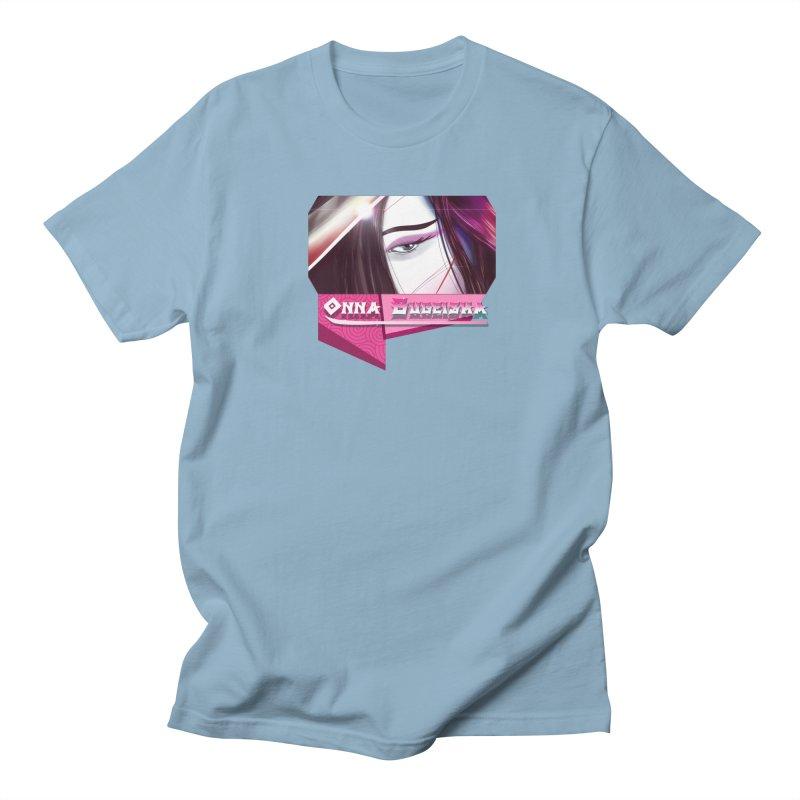 Onna Bugeisha Women's Regular Unisex T-Shirt by Character Issues Shop