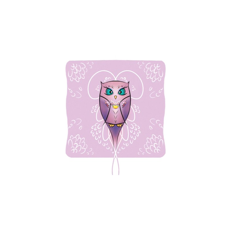 Petite Owl by Character Issues Shop