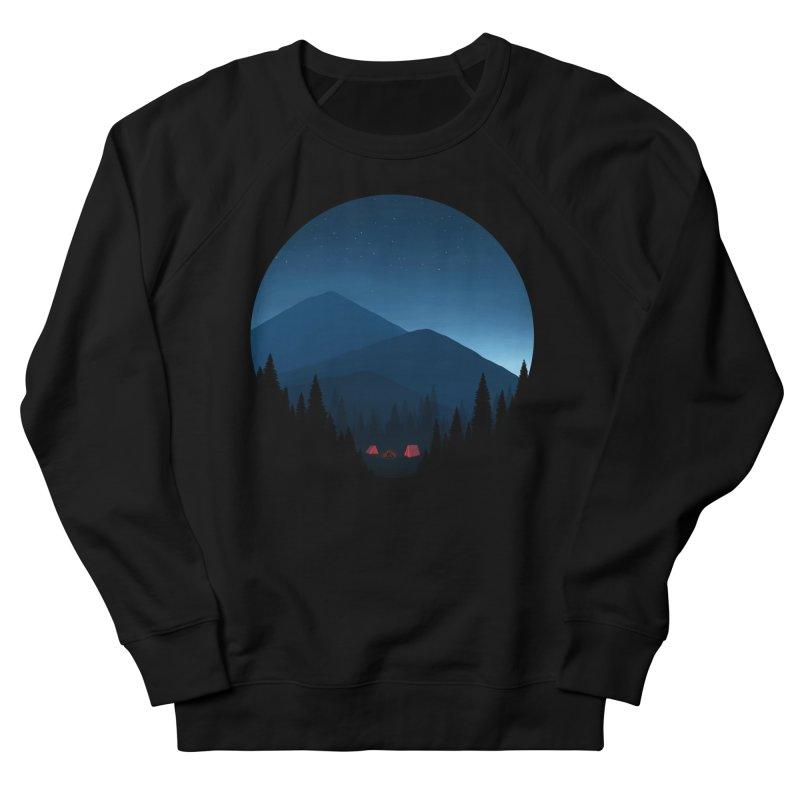 dawn Men's Sweatshirt by art by chardablob