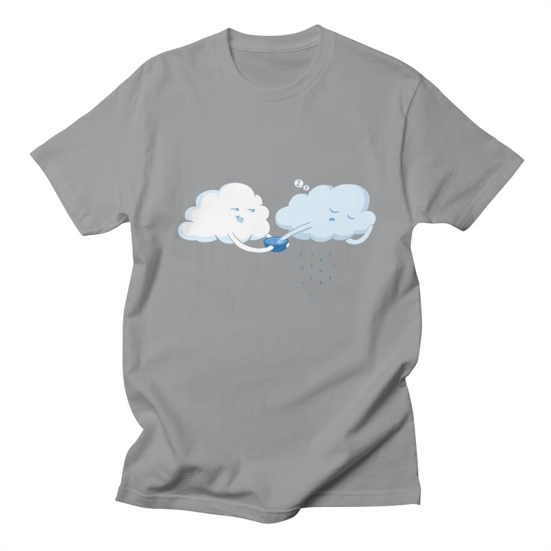 April (Fools) Showers Men's T-Shirt by Charity Ryan