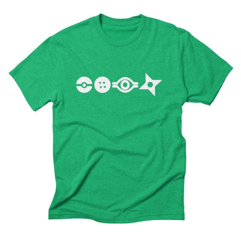 ---------------- MINIMALISTA ---------------- Men's Triblend T-Shirt by CHASTUDIOS SHOP