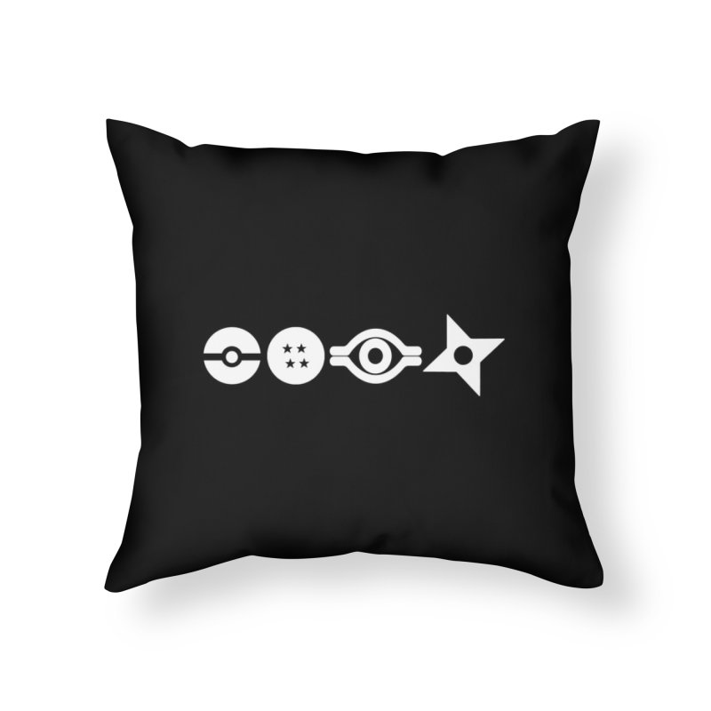 ---------------- MINIMALISTA ---------------- Home Throw Pillow by CHASTUDIOS SHOP