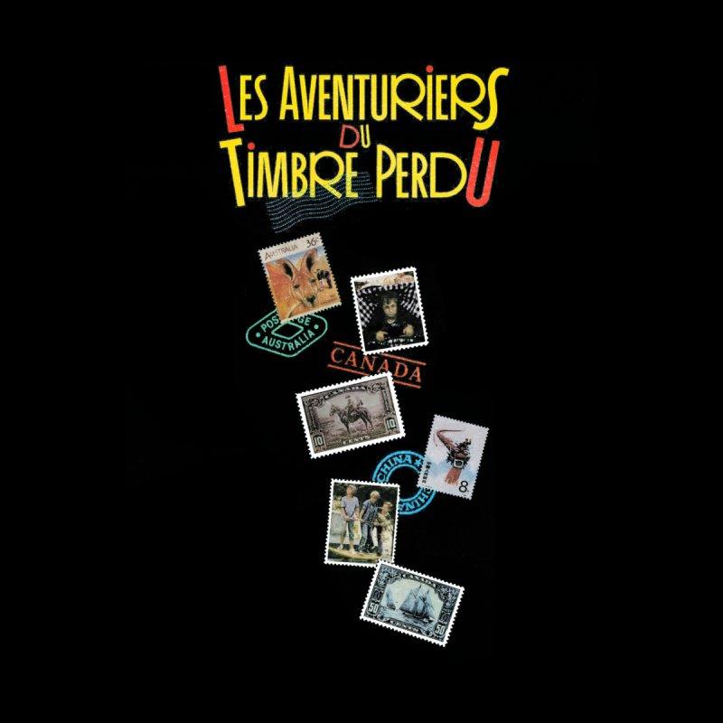 A la recherche du timbre perdu Women's Tank by Chaudaille