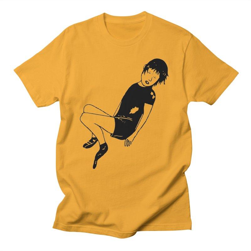 Attention à ton bas Men's T-Shirt by Chaudaille
