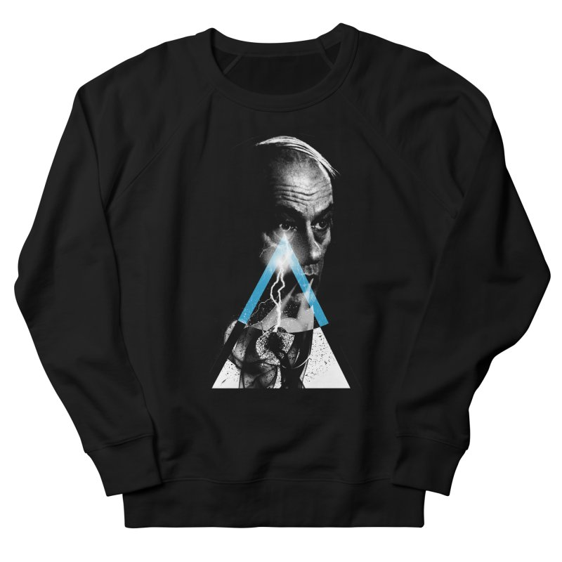 René Lesvesque Men's Sweatshirt by Chaudaille