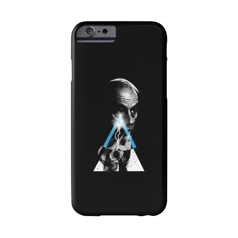 René Lesvesque Accessories Phone Case by Chaudaille