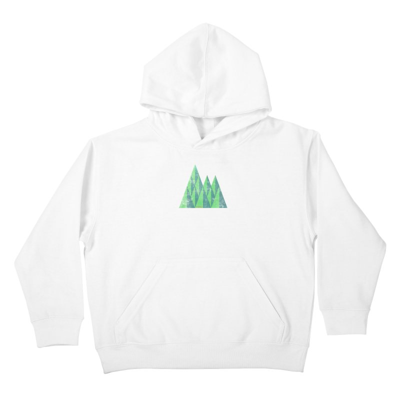 Art Expo 67 Kids Pullover Hoody by Chaudaille
