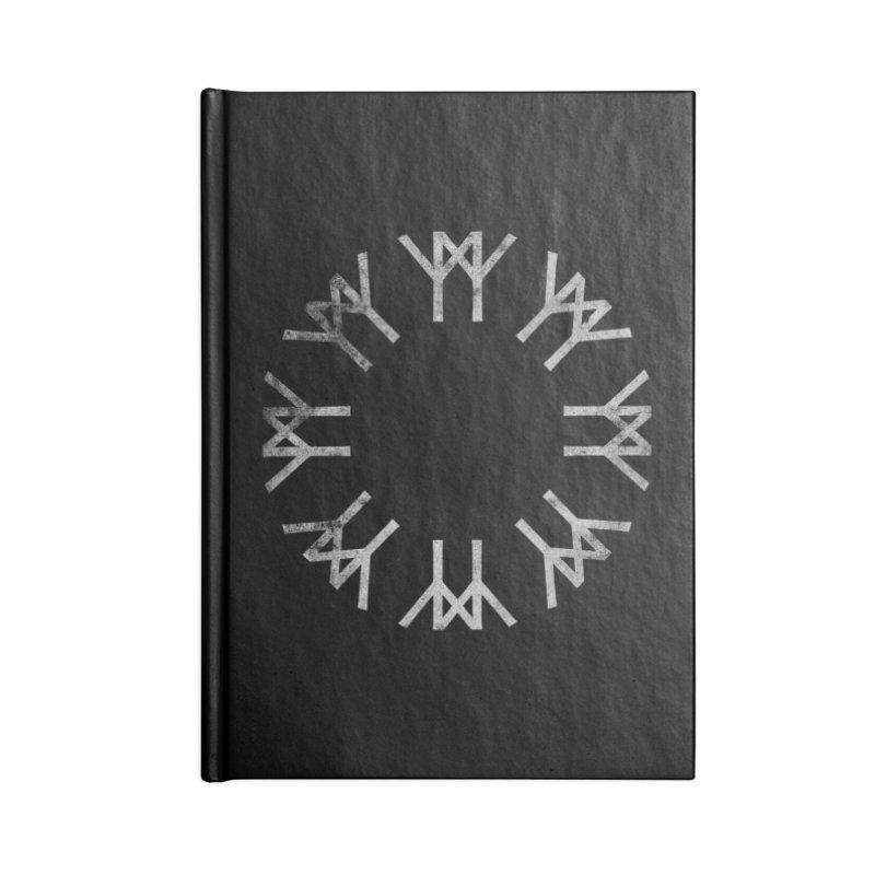 Terre des Hommes Accessories Blank Journal Notebook by Chaudaille