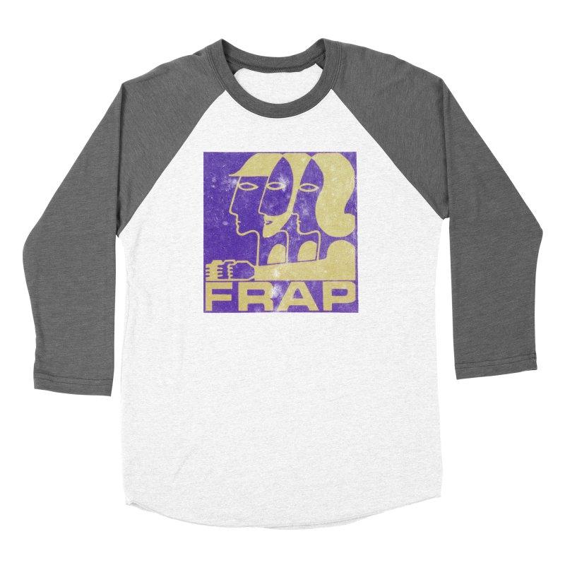FRAP Women's Longsleeve T-Shirt by Chaudaille