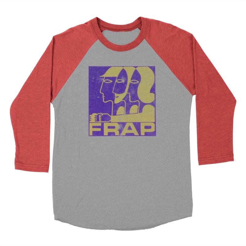 FRAP Men's Longsleeve T-Shirt by Chaudaille