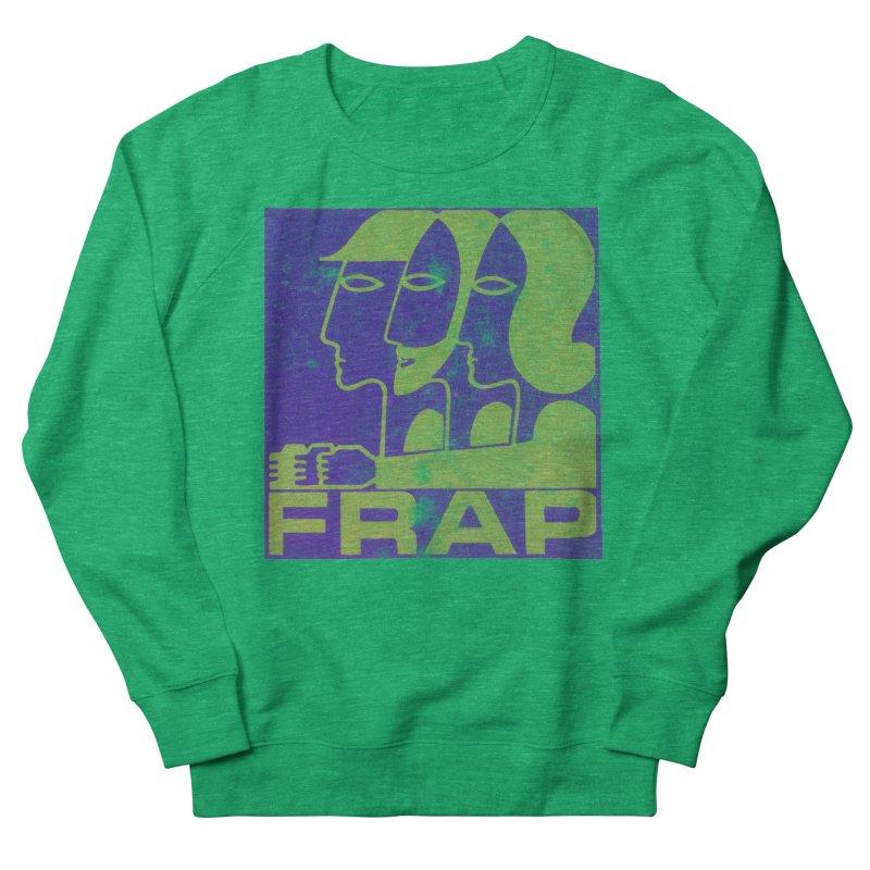 FRAP Women's Sweatshirt by Chaudaille