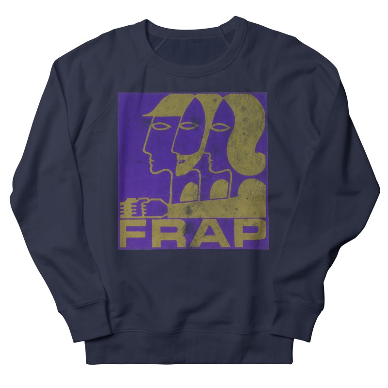FRAP Men's French Terry Sweatshirt by Chaudaille