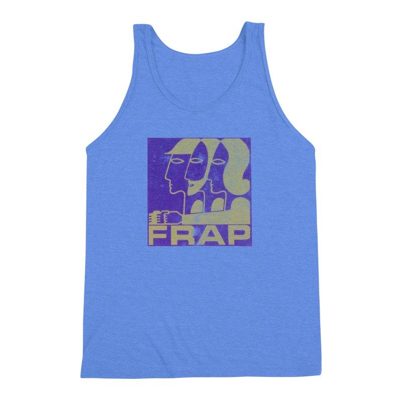 FRAP Men's Triblend Tank by Chaudaille