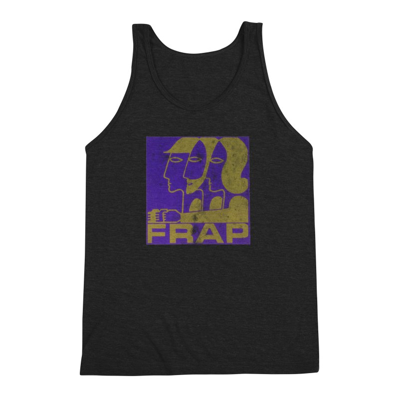 FRAP Men's Triblend Tank by Chaudaille
