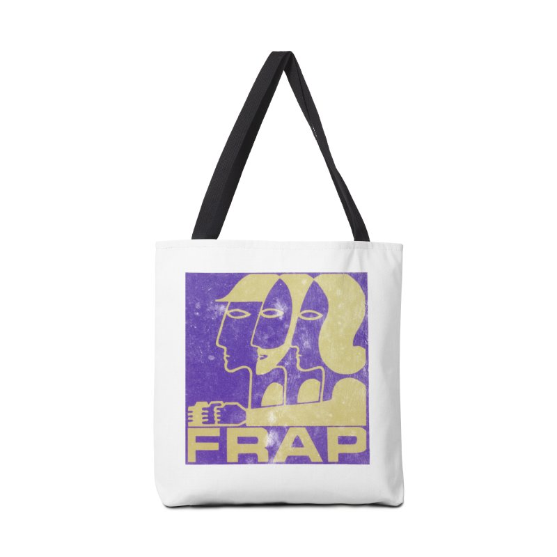 FRAP Accessories Tote Bag Bag by Chaudaille