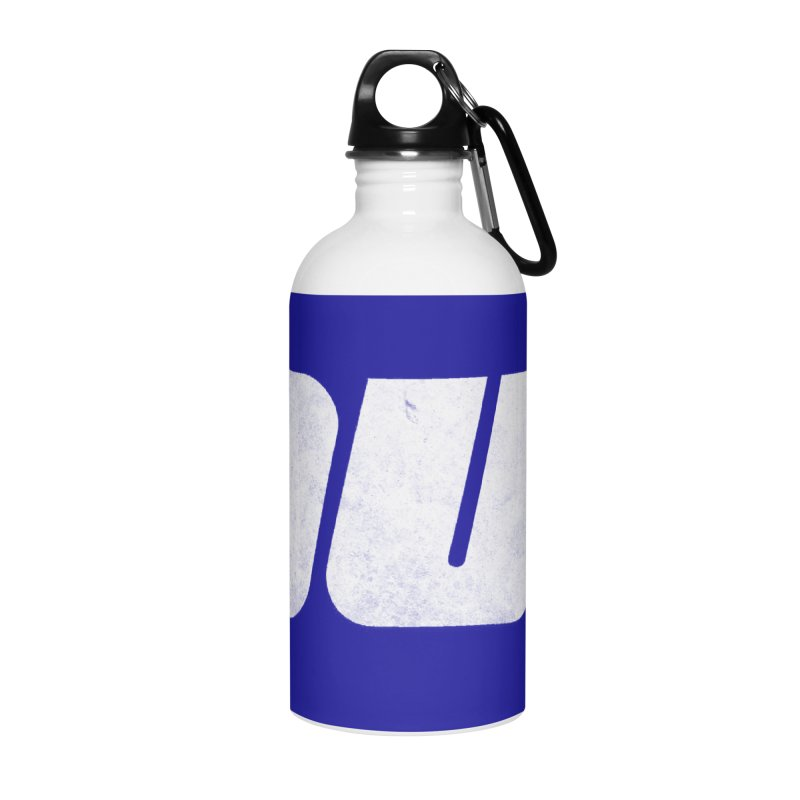 Oui Accessories Water Bottle by Chaudaille