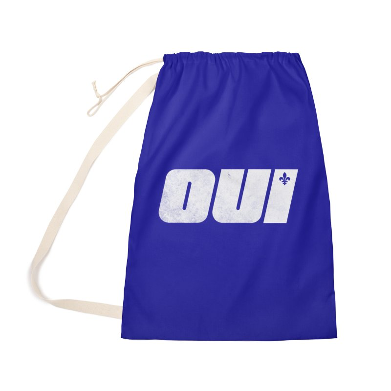 Oui Accessories Bag by Chaudaille