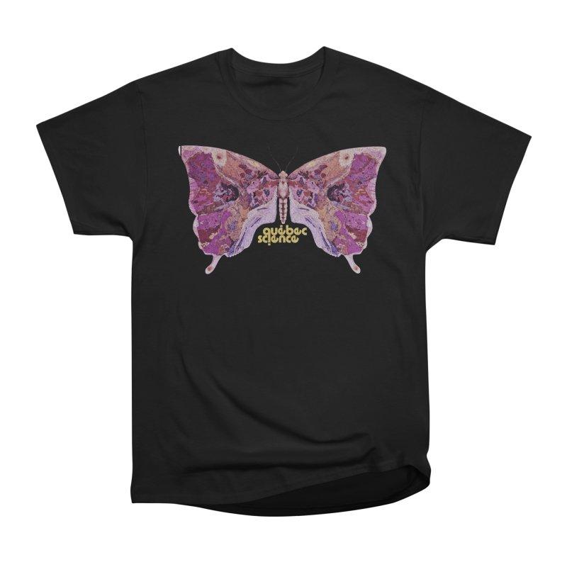 Québec Science Men's Classic T-Shirt by Chaudaille
