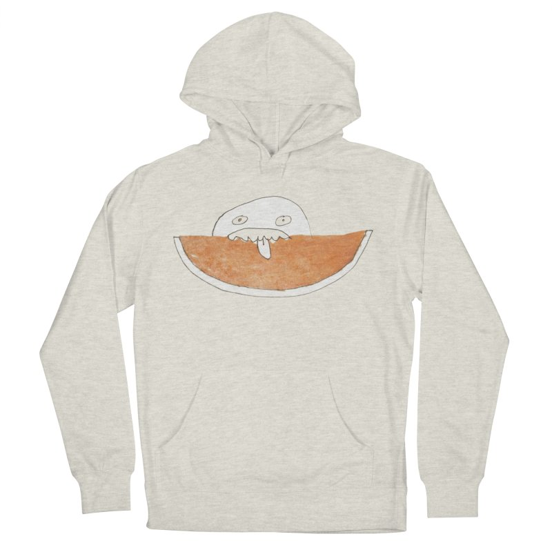 Every night I dream of Cantalouuuu Men's Pullover Hoody by Chaudaille
