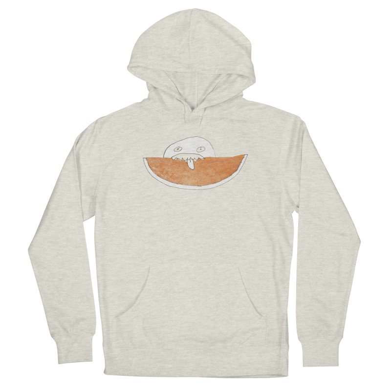 Every night I dream of Cantalouuuu Women's Pullover Hoody by Chaudaille