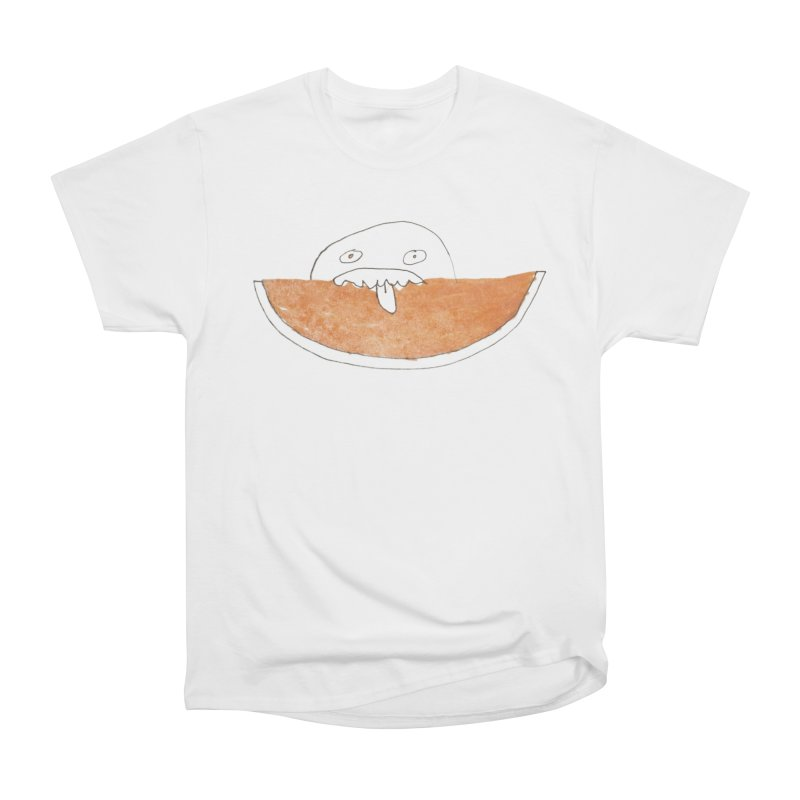 Every night I dream of Cantalouuuu Men's Heavyweight T-Shirt by Chaudaille