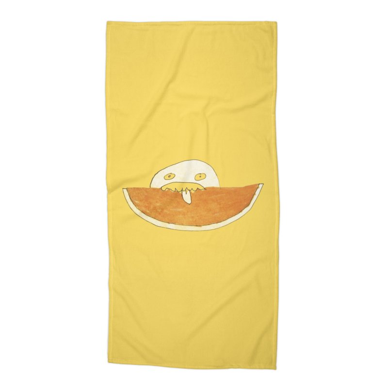 Every night I dream of Cantalouuuu Accessories Beach Towel by Chaudaille