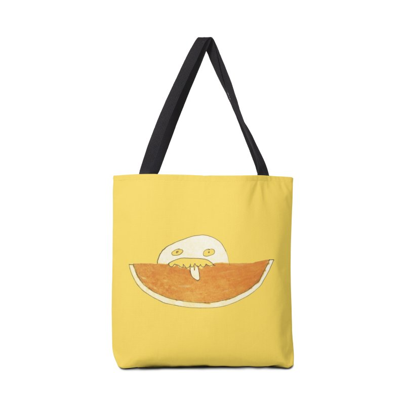 Every night I dream of Cantalouuuu Accessories Bag by Chaudaille