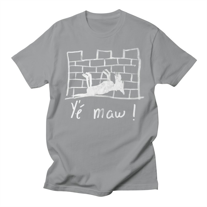 La guerre des tuques Women's Regular Unisex T-Shirt by Chaudaille