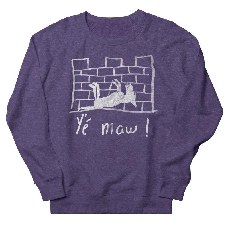 La guerre des tuques Women's Sweatshirt by Chaudaille