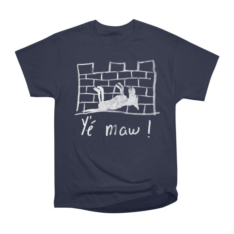 La guerre des tuques Women's Classic Unisex T-Shirt by Chaudaille