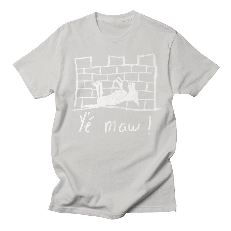 La guerre des tuques Women's Unisex T-Shirt by Chaudaille