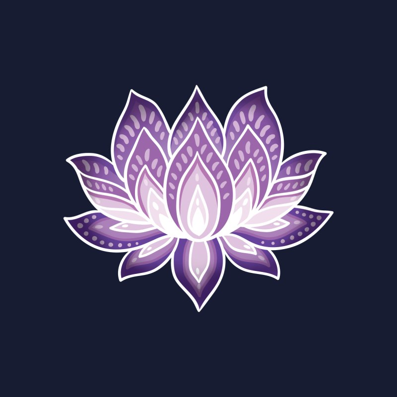 Cheerybeedesigns namaste peaceful lotus flower for kids kids namaste peaceful lotus flower for kids kids t shirt by cheerybeedesigns shop mightylinksfo