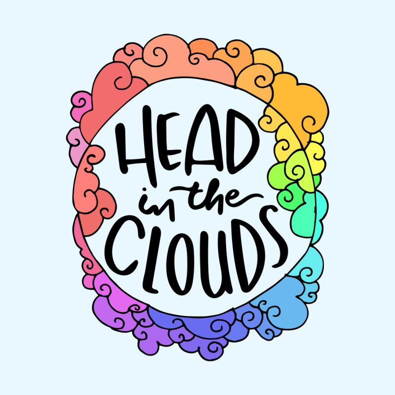 Head in the Clouds by Cheery Human Studios