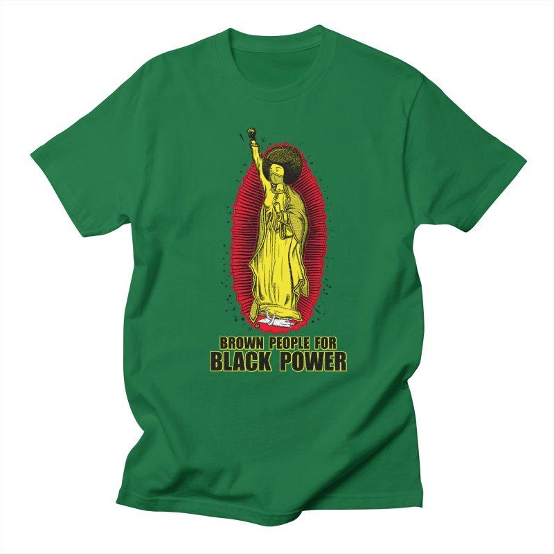 Solidaridad-3 Men's T-Shirt by CHema Skandal!