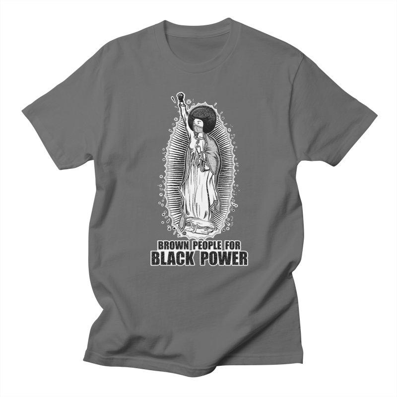 Solidaridad-9 Men's T-Shirt by CHema Skandal!