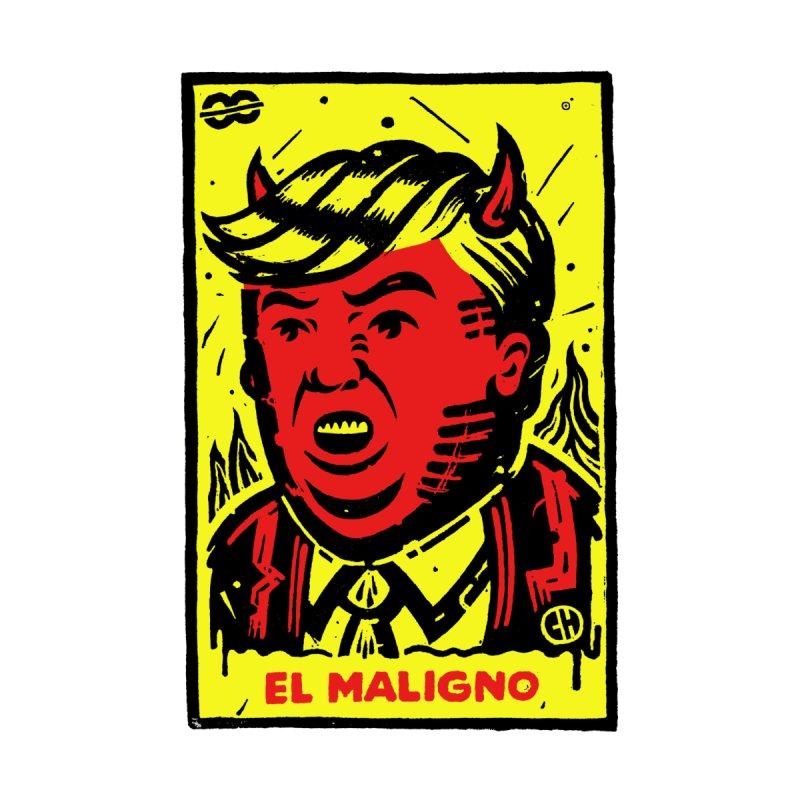 El Maligno by CHema Skandal!