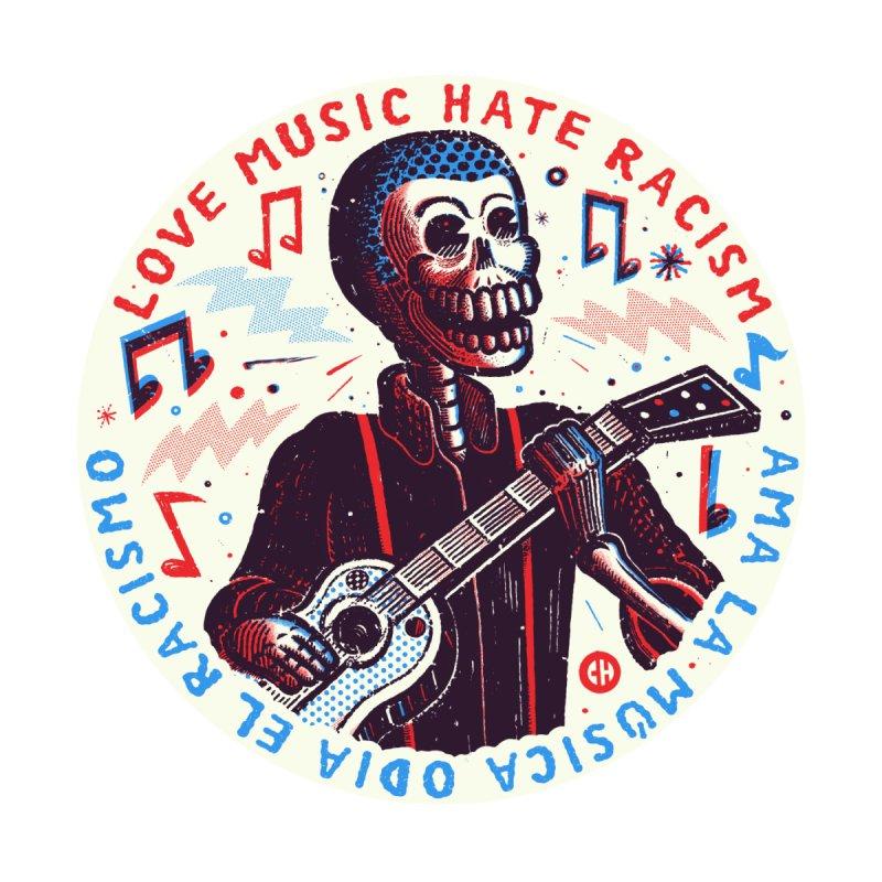 Ama la música by CHema Skandal!