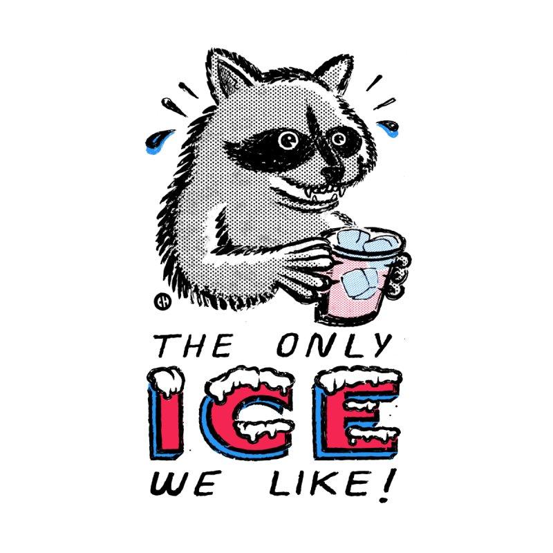 Cool Raccoon by CHema Skandal!
