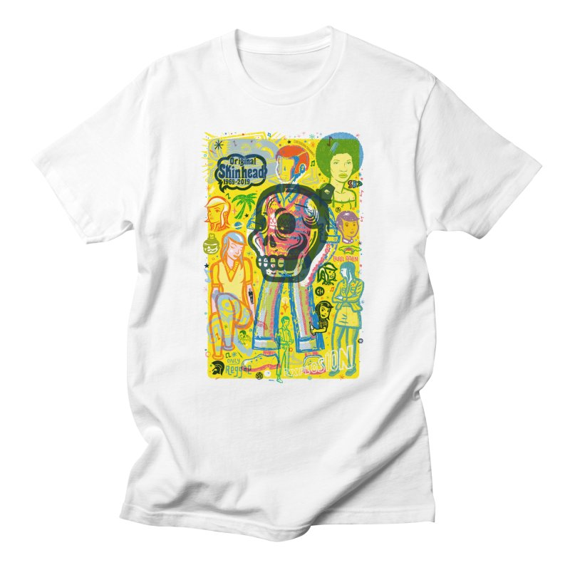 Spirit of 69 - LIMITED TIME EDITION Men's T-Shirt by CHema Skandal!