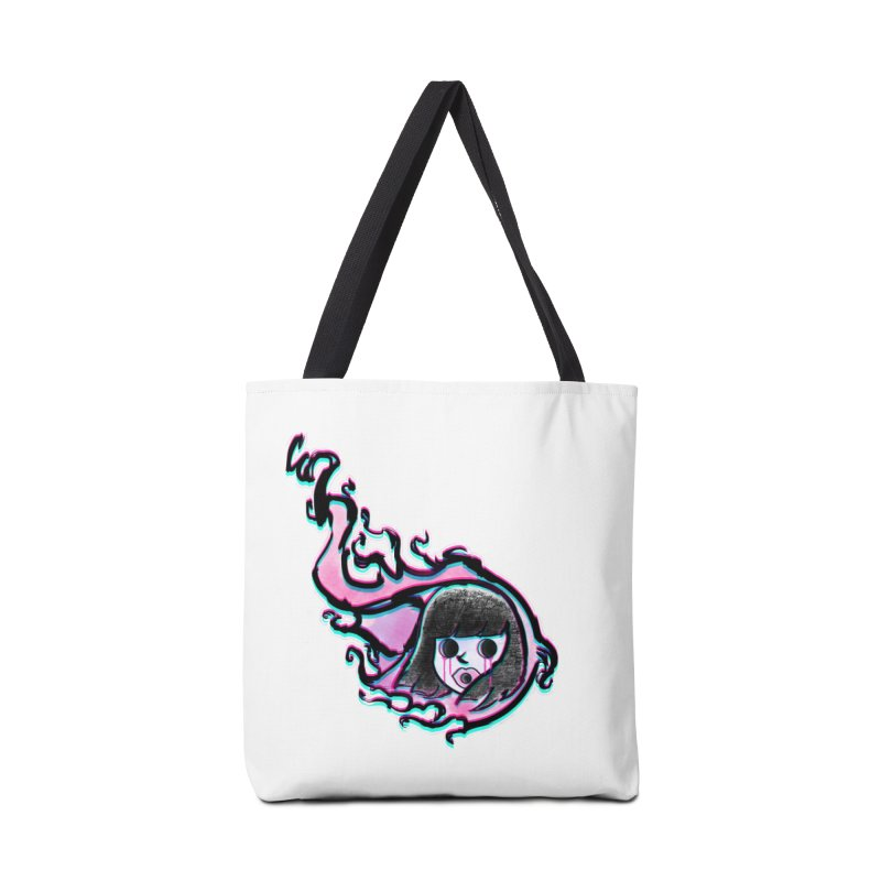La Dead Mona Accessories Bag by CANNIBAL OUTFITTERS by Chepita Ouyeah!