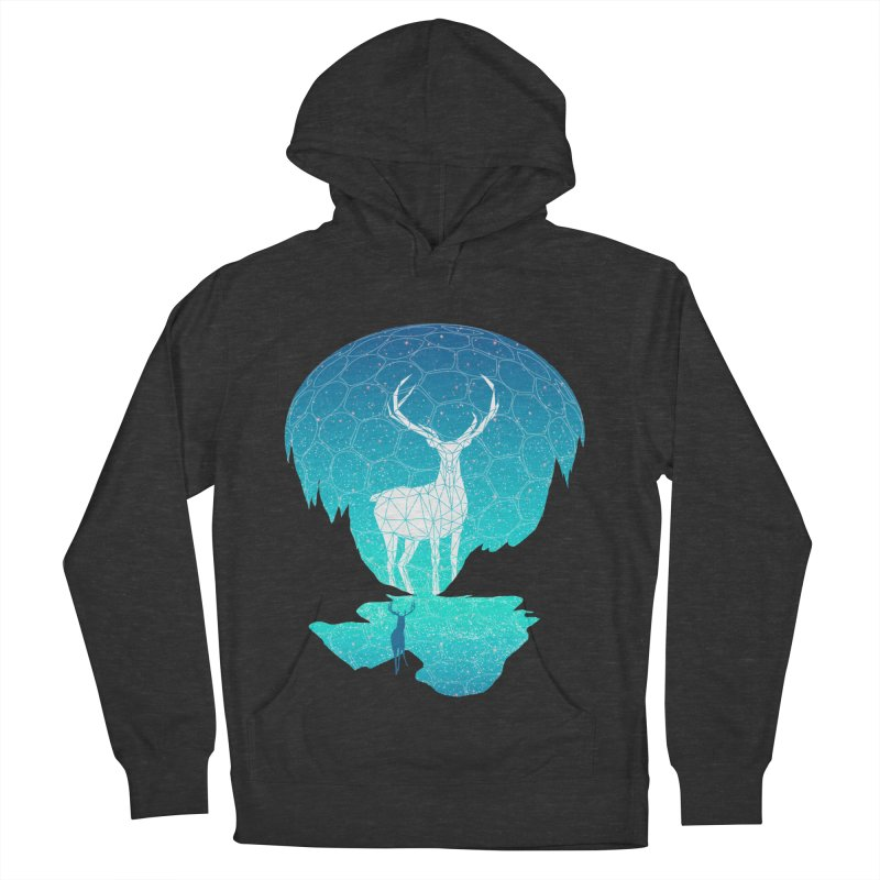 I See You Men's Pullover Hoody by cherished