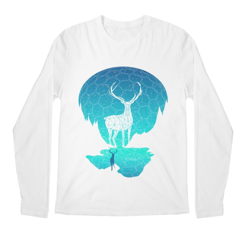 I See You Men's Longsleeve T-Shirt by cherished