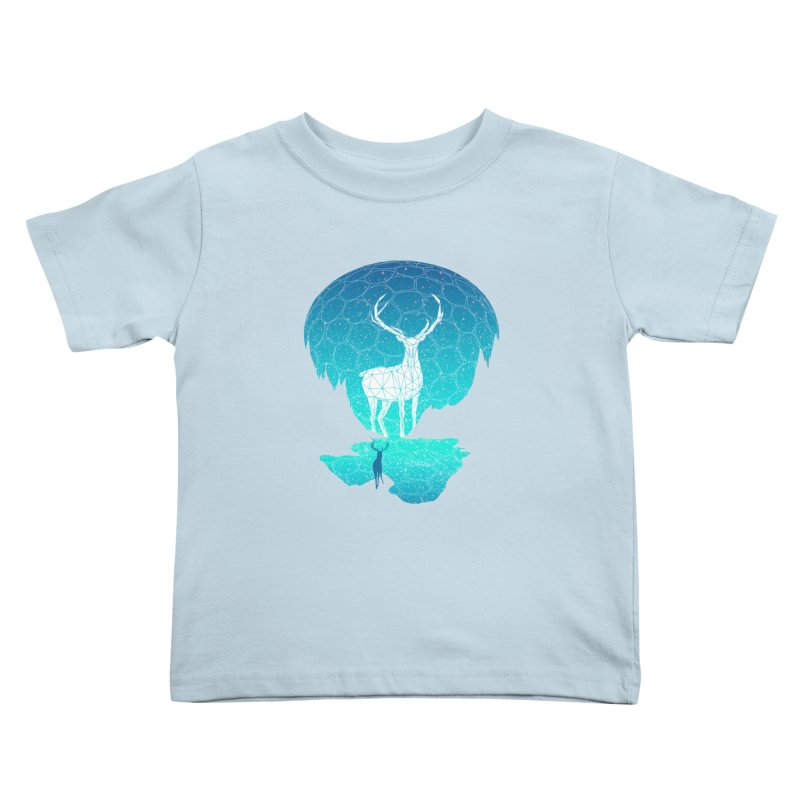 I See You Kids Toddler T-Shirt by cherished