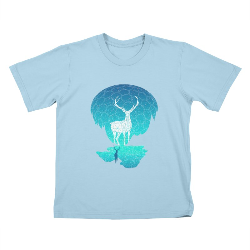 I See You Kids T-Shirt by cherished